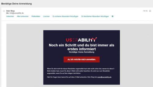 beispielmail-mit-styling userability